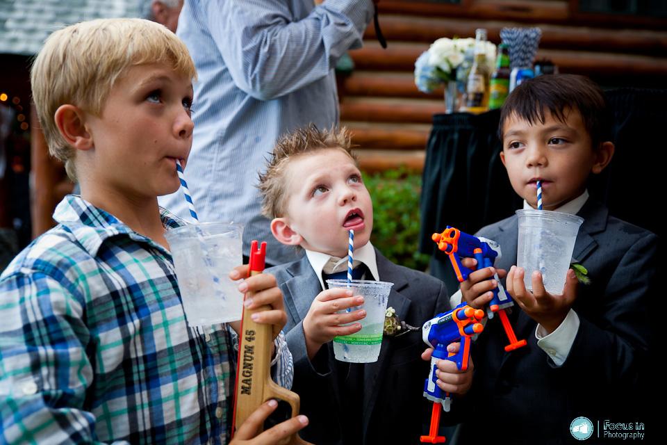 Wedding Wednesday |Lake Tahoe Wedding Photographer