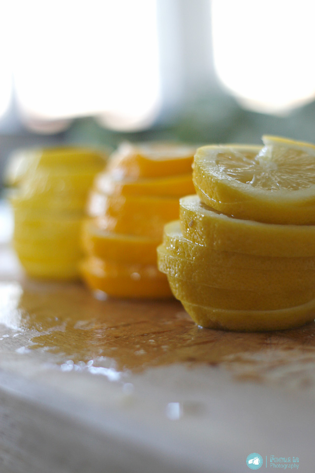 Food Friday | Lemon Pasta