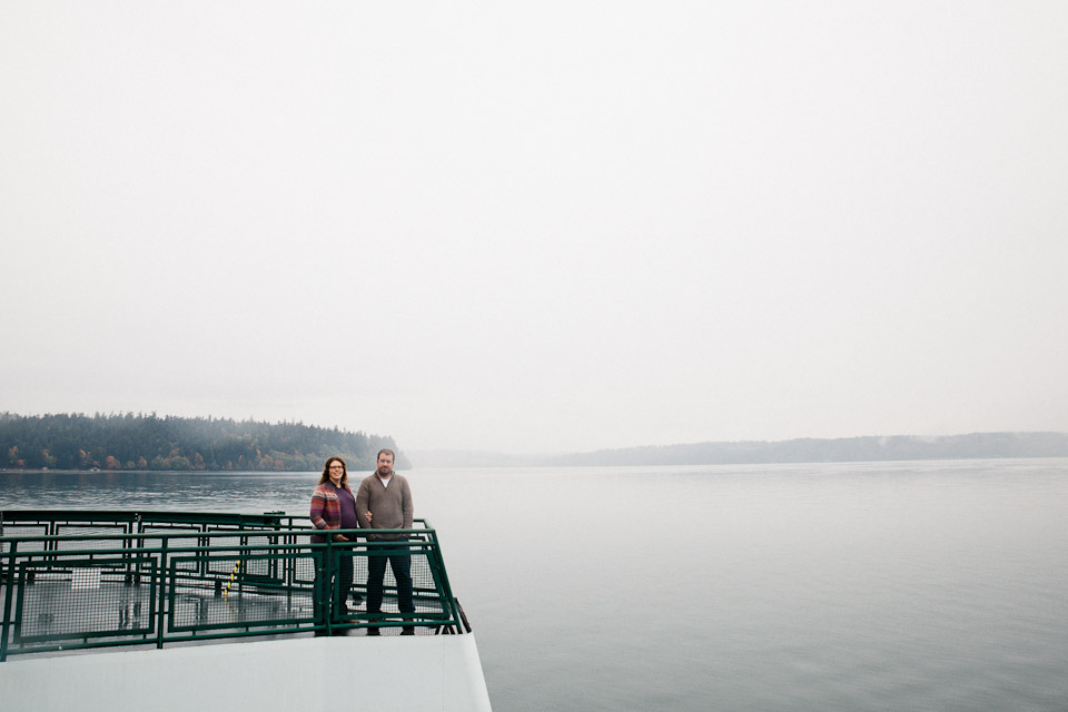 Vashon Island Maternity Session