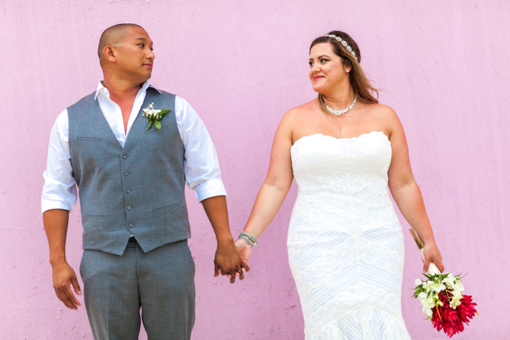 Veronica & Tram – A Jamaican Destination Wedding